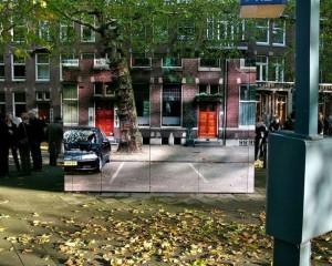Roeland Otten - Transformatie Huisje (2010)