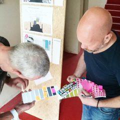 Ontwikkeling en onderzoek van een thuisgevoel-aanpak i.s.m. woningcorporatie Havensteder in Lombardijen, Rotterdam Zuid. Want je huurt een Thuis, toch? Van gesprek tot ontwerp zijn we op zoek gegaan naar het gedeelde thuisgevoel van bewoners.